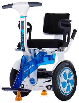 Airwheel A6T