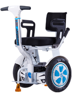 Airwheel A6TS Series user manual